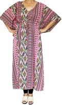 Maple Clothing Printed Womens Caftan Maternity Dress Dress