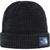 The North Face Salty Dog Beanie, One Size, Black