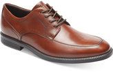 Rockport Men's Dressports Business Apron-Toe Oxfords