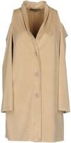 Mariagrazia Panizzi Overcoats - Item 39754005