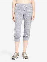 Calvin Klein Performance Ribbed Cropped Joggers