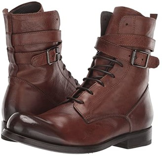 To Boot Kayla (Cognac) Women's Boots