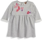 Tea Collection Infant Girl's Wago Sweater Dress