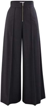 Maison Margiela Wool blend pants