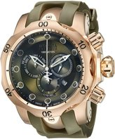 Invicta Men's 11954 Venom Analog Display Swiss Quartz Watch