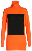 Diesel Wool and Cashmere Blend Pullover