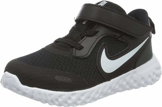 Nike Revolution 5 Unisex Kid's Track & Field Shoes
