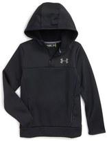 Under Armour Storm Armour ® Quarter Zip Hoodie (Little Boys & Big Boys)