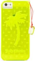 Juicy Couture iPhone Case, Gelli 5