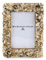 Mackenzie Childs MacKenzie-Childs Precious Metals Frame