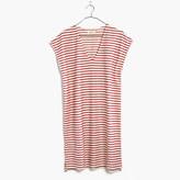 Madewell Striped Vacances Dress