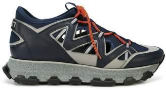 Lanvin Lightning low-top sneakers