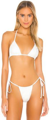 Frankie's Bikinis Tess Top