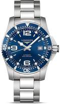 Longines Hydro Conquest Watch, 41mm