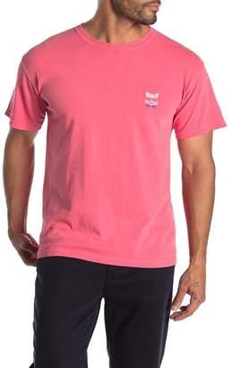 PARTY PANTS Rage Short Sleeve T-Shirt