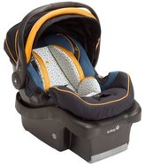 Safety 1st OnBoard Plus Infant Car Seat, Twist of Citrus by