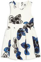 Milly Minis Toddler's, Little Girl's & Girl's Natalia Fit & Flare Dress