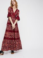 Dulce Maria Maxi Dress by FP One