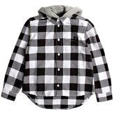 GUESS Buffalo Check Shirt (7-16)
