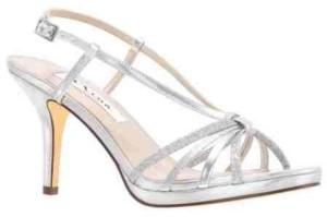 Nina Verdad High Heel Sandals Women's Shoes