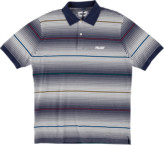 Palace Ghost Stripe Polo