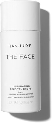 Tan-Luxe The Face Illuminating Tan Drops