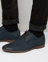 Aldo Ogeaire Derby Shoes In Blue