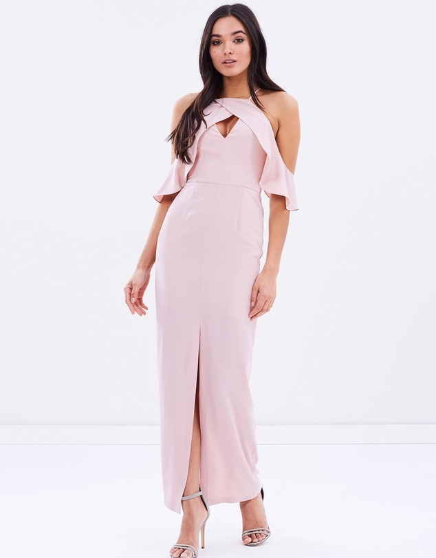 Much More Maxi Dress