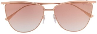 Tom Ford Veronica sunglasses