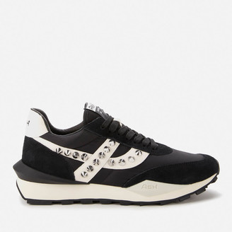 Ash Women's Spider Studs Sustainable Running Style Trainers