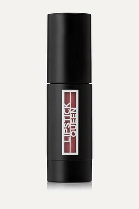 Lipstick Queen Lipdulgence Lip Mousse - Nude A La Mode