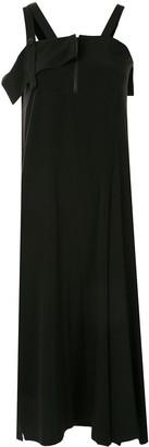 Yohji Yamamoto Suspender Dress