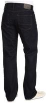 Nautica Slim Straight Fit 5-Pocket Jean in Marine Rinse