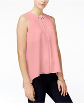 Rachel Roy Keyhole Top, Only at Macy's