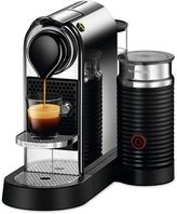 Nespresso Citiz Espresso Maker with Aeroccino3 Milk Frother