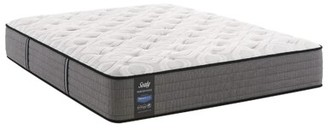 "Sealy Response Performance 12.5"" Medium Innerspring Mattress Mattress Size: Twin"
