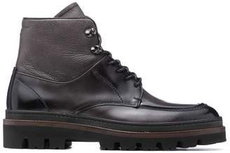 Fabi Leather Trekking Boots