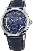Frederique Constant FC718NWM4H6 stainless steel watch
