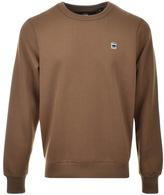 G Star Raw Core R Sweatshirt Brown