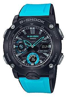 G-Shock Men's Ana-Digi Resin Strap Watch