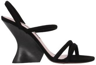ALEXACHUNG Sandals