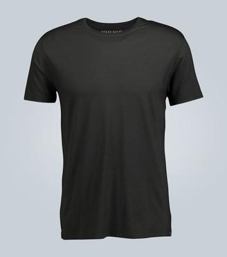 Derek Rose Jersey crewneck T-shirt