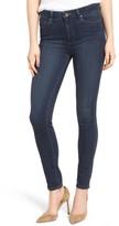 Paige Women's Transcend - Hoxton High Waist Ultra Skinny Jeans