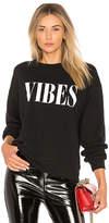 Private Party Vibes Crewneck Sweatshirt