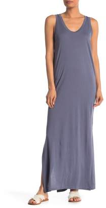 Susina Cinch Back Maxi Dress (Regular & Petite)