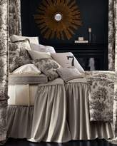 "Legacy Each Sydney Toile Bed Panel, 84""L x 50""W"