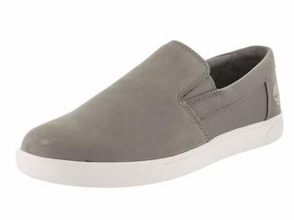 Timberland Men's Groveton Slipon MD Gry Shoe