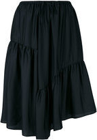 Christian Wijnants Stella skirt - women - Polyester - 36