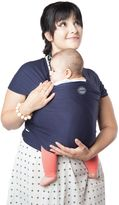 Moby Wrap Classic Baby Carrier in Navy