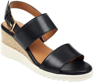 evolve Zen Sandal